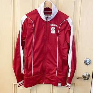 Nike Stanford VTG Track Jacket - Great Condition